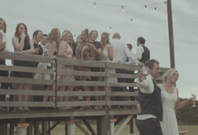 Abiah & Jarrod Highlights Video by LoveStory Films