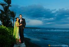 Ted & Smeeta Wedding by Gung Arya Photography