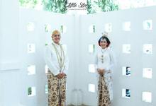 Ria & Bogy by Rose Petal Weddings