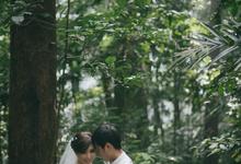 Surya & Norita Prewedding by Chroma Pictures