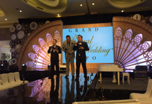 Grand Royal Wedding Expo 2017 by Forentrie Management ( Wedding Organizer & Music Entertainment )