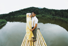 Intan & Karno by Anodima Photography