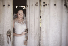 Levin Romolo Wedding Day by Yogie Pratama