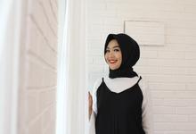 Makeup Untuk Pre-Wedding by tami makeup artist