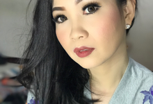 Makeup by AyuAbriyantimakeupartist