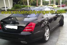 Mercedes Benz S500 Mercy S Class Tahun 2012 by SENTOSA JAYA VIP WEDDING CARS SURABAYA