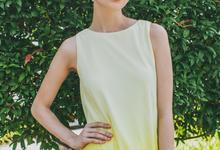 Neonmello May Lookbook by YRegina Makeup