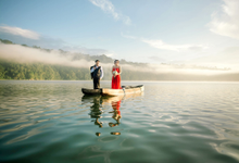 The pre wedding putra + gek sinta by Bali Moments Photography