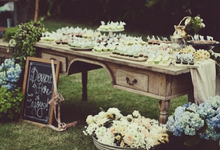 Kenny&Tyna wedding  by Carrot & Co