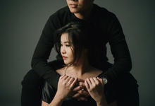 Raymond and Novia [Pre-Wedding Jewelry] by AEROCULATA