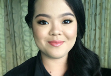 Client 5 by Makeup By Eica Decepida