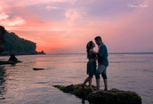 The prewedding by Patricia Bridal