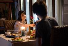 Romantic Dinner by Amanda Chapel