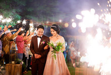 Fera & Argha Wedding  by Double You Wedding