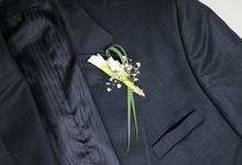 Boutonniere by doux