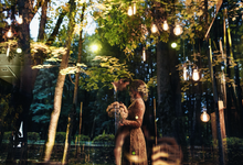 Autumn wedding V&A by WeDoAgency