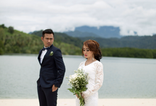 Yoilia & Oky Prewedding by STUDIO8