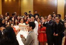 The Wedding of Avan & Kezia by Elbert Yozar