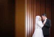 Story of prewedding : Yoni & Bara by glamour photography