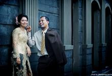 Pre-wedding  by Andri Sormin Photography