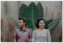 The Journey of Chyntia + Bagus by itszuraphoto