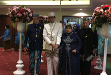LiaMamat Wedding by bips Organizer