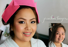 Professional Makeup by Kim Tuazon by JoanKim Tuazon Professional Makeup