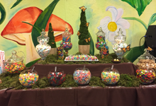 Enchanted Candy Forest by Party Bars