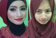 Makeup Wisuda by Dewi Julia Lestari