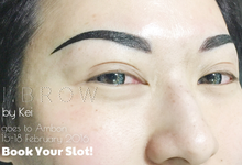 I.Brow by Kei  by I.Brow by Kei