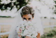 Beautiful Bride by Peter Simon Photography