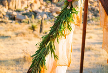 Desert Stylings by Shindig Chic