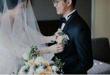 Kevin and Jovini wedding by Sugarbee Wedding Organizer
