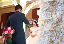 Wedding of Benedikt & Juana by Perfect Wedding Organizer / Perfect WO