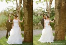 Guo Tie Xin & Yuan Xue Qiong Weddinh by Gung Arya Photography