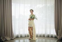 Portfolio Shoot by Flora Cordis