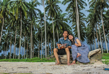 Dian & Ratih Prewedding by Sineas Media Production