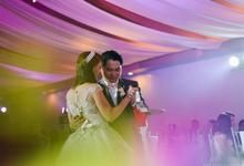 Chad & Djane I Wedding by Kokoy Afable Wedding Photography