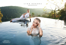 S/S bridal collection 2016  by Boroda