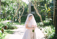 AF Wedding by Famelia Lim Couture