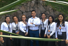 The Sweet Comfort Team by Sweet Comfort Events Management by Roman (Bingo) Flores