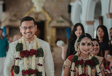 Sanjaya and Sheila in Medan by Rufous Events