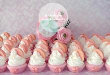 Fruity Cupcake Soap by Bubblelicious Soap & Souvenirs