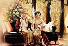 STYLING DECOR JAVANESE Wedding Kay & Azis by GHAISANIYARA WEDDING