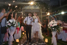 Simple Wedding by Royal Bali Weddings