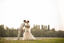 My wedding book by Pennisi photoArtist