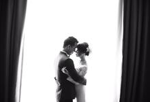 The Wedding of Orlando & Anastassia by Sugarbee Wedding Organizer
