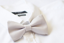 Pastel Colours Bow Ties For You Wedding Day by Take A Bow Tie
