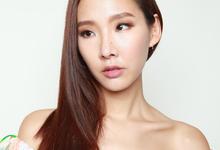 Close Up Look II by YRegina Makeup