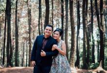 Dania and Zain by Petrichor Photograph